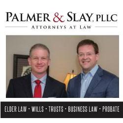 Palmer and Slay